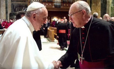 bishop-farrell-with-pope-francis-e1471403207488